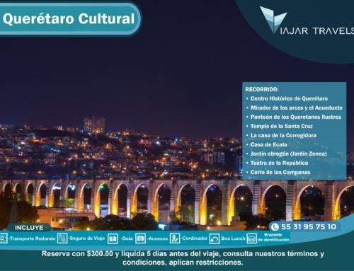Querétaro Cultural